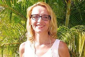 Virginie Bernier