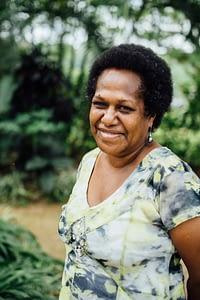 Naomi Aniel Shem
