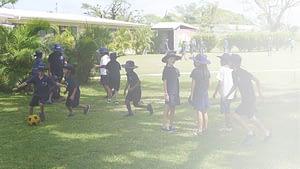 PVIS playground