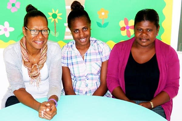 Little Learners Teacher and Teaching Assistants